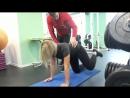 фитнес клуб Пятый элемент Тюмень