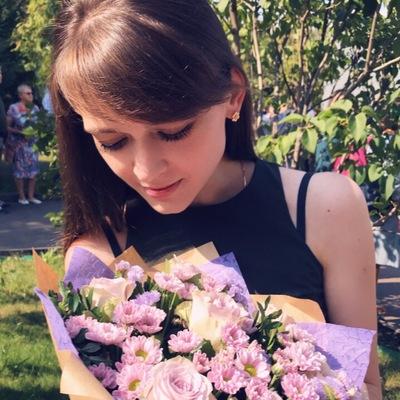 Марина Перминова