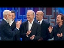 Best of Letterman's Mark Twain Prize Norm Bill Murray Dave Eddie Vedder