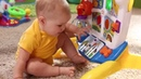 Lights Lights Baby™ Learn Giggle Activity Station™ from Bright Starts™