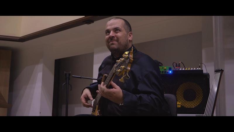 Anton Davidyants - Concerto For Bass (composer Alexander Rosenblatt)