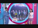 VK190217 MONSTA X 'ALLIGATOR' NEXT WEEK Spoiler Times @ Inkigayo