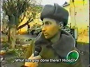 Grozny-chechnya 1995. Interviews with russian soldiers