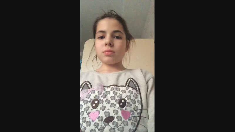 Татьяна Белая — Live