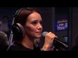 Валентина Бирюкова - На Безымянной Высоте (#LIVE Авторадио)