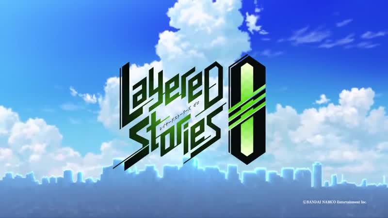 LayereD Stories Zero OP