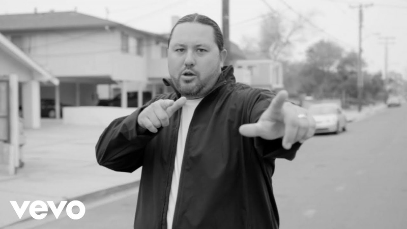 Iration Danger Feat J Boog and Tyrone's Jacket Official Video