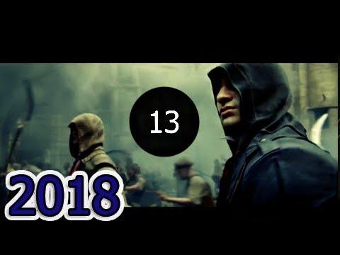 Assassin's Creed - (2018) - ► Unknown Brain x Rival - Control - ►[Cinematic MV] -