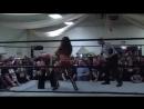 TAYA VALKYRIE vs TENILLE DASHWOOD Women Wrestling