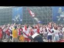 Фанаты Перу лучшие в мире