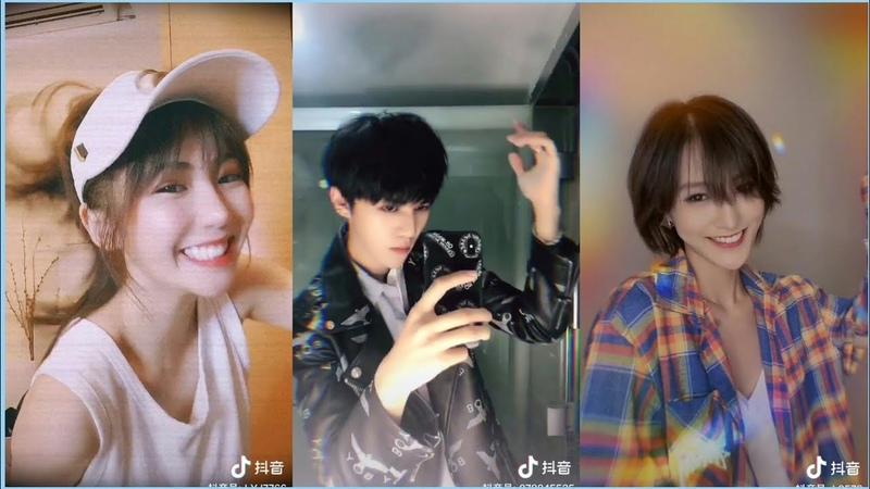 TikTok China Thư giãn với Những Video TRIỆU VIEW của Các Soái Ca Soái Tỷ p6