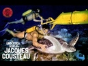 The Silent World, 1956 (oceanographer Jacques-Yves Cousteau)