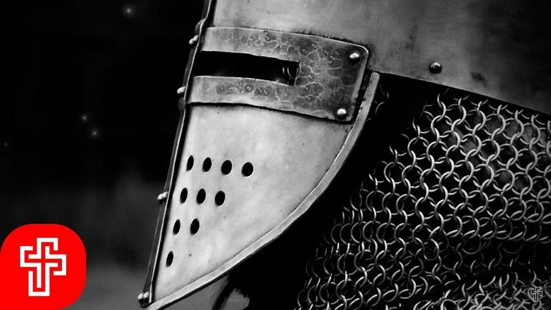 Libera me Domine - Gregorian chant (Lyric video)