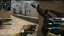 Dez in csgo. EZ ACE with m4a1-s and AK-47