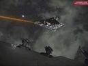 Space Engineers: Космические бои, большие корабли