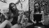 Olka &amp Polina #10 Майкл Джексон + гитара = глюкофон LIVE