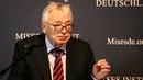 Die Ethik des Profits und des Unternehmertums - Prof. Dr. Hans-Hermann Hoppe