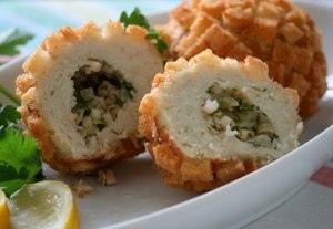 Рыбные «Каштаны»