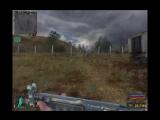 Сталкер Тень Чернобыля #3 - Помощь бесу