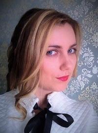 Кира Марченкова