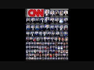 Ann coulter_ cnns disproportionate jewish repesentation (july 5, 2017)