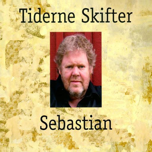SebastiAn альбом Tiderne Skifter