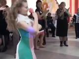 Вот как надо танцевать на русскую свадьбу!! ツ