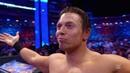 John Cena & Nikki Bella vs  The Miz & Maryse