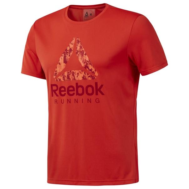 Спортивная футболка Running Graphic image 4