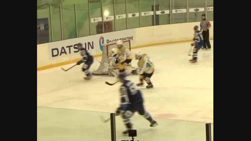 Хоккеистов «Россоши», выступающих в Национальной молодежной хоккейной лиги признали невиновными