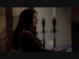 Shadowhunters Season 3, Episode 9  Deleted Scene  Izzy Flirts With Lorenzo  Freeform