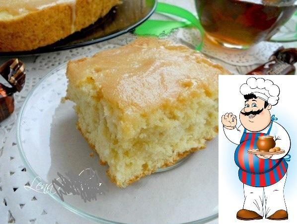 рецепт нежного бисквита. бисквит, приготовленный по этому рецепту, получается необычайно нежным, воздушным, ароматным и вкусным. идеальная выпечка к чаю! этот нежнейший бисквит можно сверху