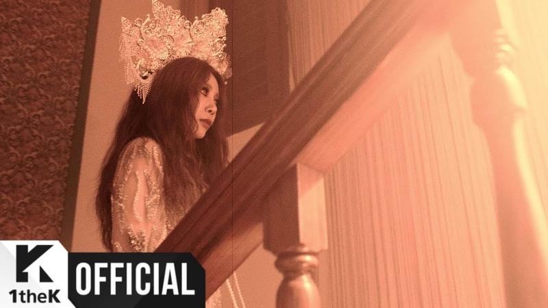 [MV] JeA(제아) _ Dear. Rude (Feat. CHEETAH(치타))