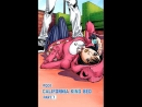 Невероятные приключения ДжоДжо Часть 8: Джоджолион 2 - 8 California King Bed (1)