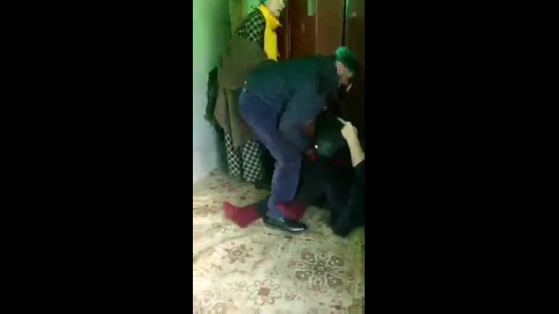 Муртад из лезгинского села в Дагестане привел домой вторую жену русскую, что привело к объ