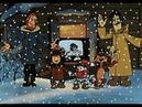 Зима в Простоквашино на Гагаузском языке (GagauzRadiosu)
