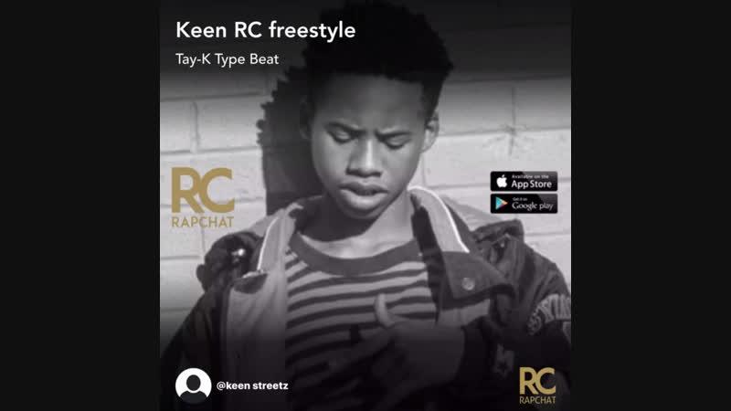 Keen Streetz - RC Freestyle