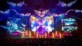 Dimitri Vegas &amp Like Mike - Garden of Madness 2018 FULL LIVE SET