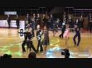 У Харкові пройшли Всеукраїнські змагання з танцювального спорту