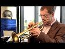 John Marshall/ Ferdinand Povel Quintet - Tadd Dameron/ The Scene Is Clean