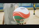 Обзор мяча для пляжного волейбола бренда KIPSTA BV900
