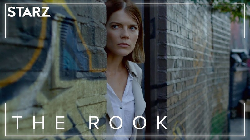 The Rook | 'Awaken Your Power' Trailer | STARZ