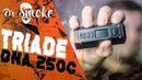 Обзор на Бокс Мод Triade DNA 250С LOST VAPE   Енот вещает   Iphone в мире плат