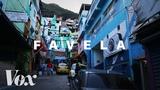 Inside Rios favelas, the city's neglected neighborhoods