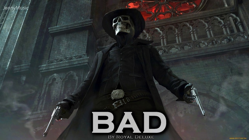 EPIC ROCK | ''Bad'' by Royale Deluxe
