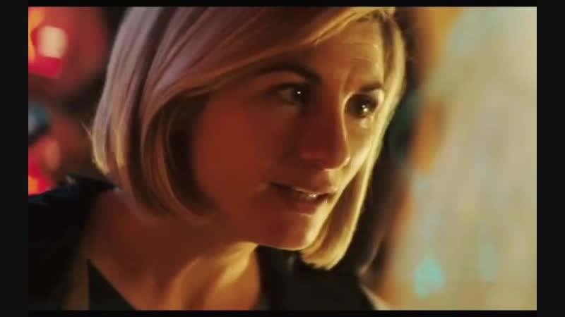 Doctor Who Vine Доктор Кто Thirteenth Doctor Jodie Whittaker