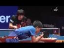 Tomokazu Harimoto vs Kenta Matsudaira - 2018 Bulgaria Open Highlights (1-2)