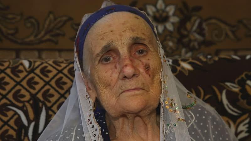 Узнав о возможности вернуться на Родину Айше Сейдалиева станцевала хайтарму