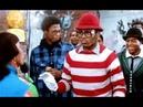 BEAT STREET SOUNDTRACK BEAT STREET(RAMONES MESSAGE) - GrandMaster Melle mel and the Furious Five
