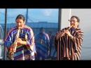 DSCN5067 Инти Pakarina и Хосе Ecuador Indians 17 августа 2018 года